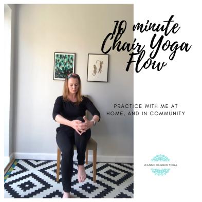 chair yoga thumbnail
